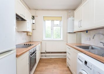 Thumbnail 2 bed flat for sale in Thurtle Road, London