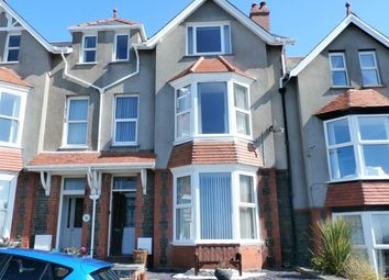 Thumbnail 6 bed terraced house for sale in Bryn Road, Aberystwyth