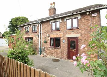 Thumbnail 2 bed cottage for sale in Walesby Road, Market Rasen