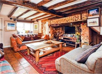 Thumbnail 4 bed cottage for sale in Epping Road, Ongar