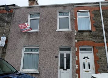Thumbnail 2 bedroom terraced house for sale in Evans Street, Barry, Vale Of Glamorgan