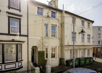 Thumbnail 1 bedroom flat for sale in Dover Road, Folkestone