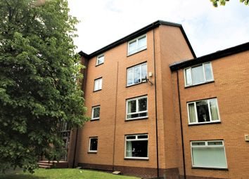 Thumbnail 2 bedroom flat for sale in Edgefauld Road, Springburn, Glasgow