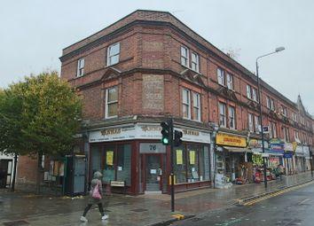 Thumbnail Retail premises to let in Sapcote Trading Centre, High Road, London