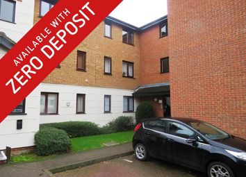 Thumbnail 1 bed flat to rent in Parrotts Field, Hoddesdon
