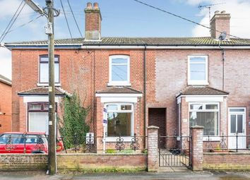 Thumbnail 3 bed terraced house for sale in Eling, Southampton, Hampshire