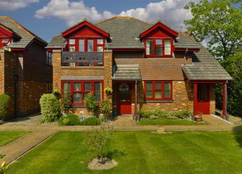 2 bed maisonette for sale in The Croft, Epsom, Surrey KT17