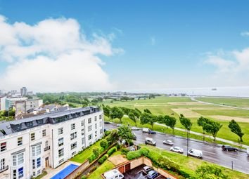 Thumbnail 1 bedroom property for sale in Clarence Parade, Southsea