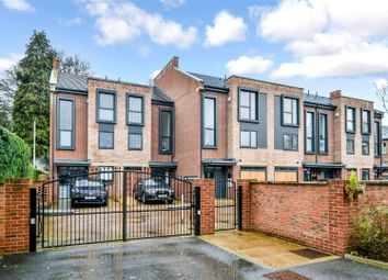 3 bed town house for sale in New Lane, York YO24
