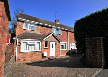 Ashampstead Road, Reading RG30. 5 bed semi-detached house
