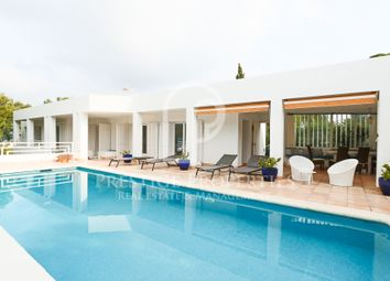Thumbnail 4 bed villa for sale in Cala Moli, Sant Josep De Sa Talaia, Ibiza, Balearic Islands, Spain