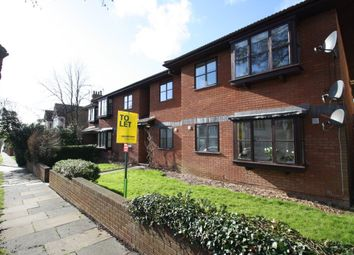 Thumbnail 2 bed flat to rent in Kingswood Chase, Leigh-On-Sea