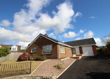 Thumbnail 3 bed bungalow for sale in Tullyvar Park, Lisburn