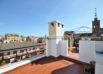 Thumbnail 4 bed apartment for sale in Badalona Centro, Badalona, Spain