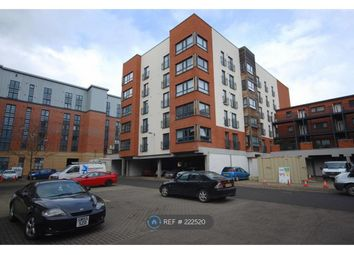 Thumbnail 2 bed flat to rent in Salamander Court, Edinburgh