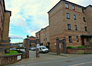 Thumbnail 1 bed flat for sale in Redcliff Mead Lane, Caxton Gate, Bristol