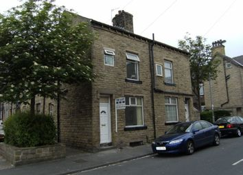 Thumbnail 3 bedroom terraced house to rent in Victoria Road, Keighley