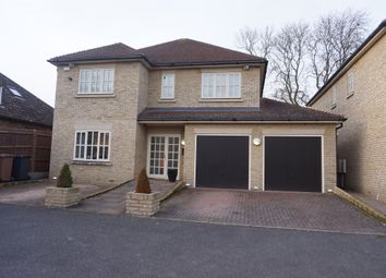 5 bed detached house for sale in Linden Gardens, Orton Northgate, Peterborough PE2