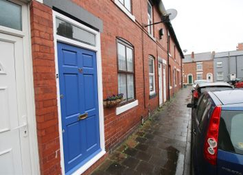 Thumbnail 2 bed property to rent in Ormonde Street, Chester