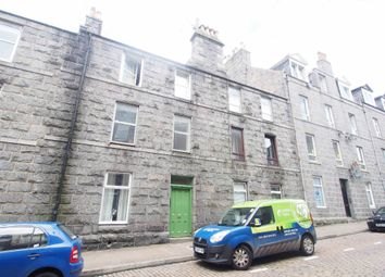 Thumbnail 3 bed flat to rent in Fraser Street, City Centre, Aberdeen