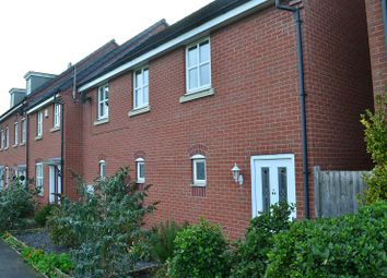 Thumbnail 1 bed flat to rent in Jennings Park Avenue, Abram, Wigan