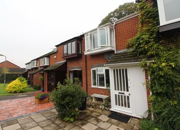 Thumbnail 2 bed terraced house to rent in Knappe Close, Henley-On-Thames