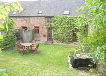 Thumbnail 3 bedroom cottage to rent in Willow Cottage, Marsh Hollow, Hollington