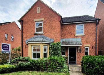 4 bed detached house for sale in Bulrush Place, Staverton, Trowbridge BA14