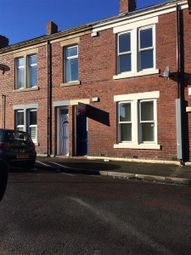 Thumbnail 2 bedroom flat to rent in Canterbury Street, Walker, Newcastle Upon Tyne