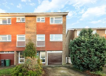 Thumbnail 4 bed end terrace house to rent in Durfold Drive, Reigate