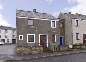 Thumbnail 1 bed flat for sale in South Port, Selkirk