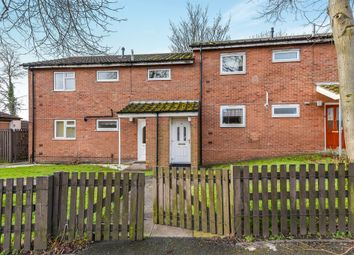 Thumbnail 3 bed maisonette for sale in Hydes Road, Wednesbury