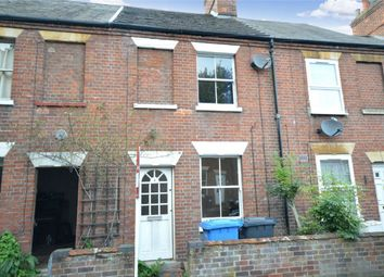 Thumbnail 3 bedroom terraced house for sale in Alan Road, Norwich