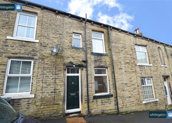 Thumbnail 2 bed terraced house for sale in Victoria Road, Haworth, Keighley, West Yorkshire