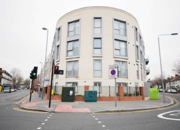Thumbnail 2 bed flat for sale in Brunel House, Hainault Road