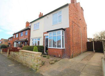 3 bed semi-detached house for sale in Church Street, Ilkeston, Ilkeston DE7