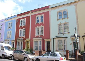 Thumbnail 3 bed maisonette for sale in City Road, St. Pauls, Bristol