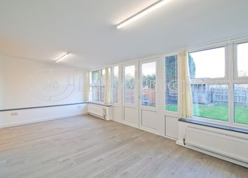 Thumbnail 4 bed terraced house to rent in Gap Road, Wimbledon