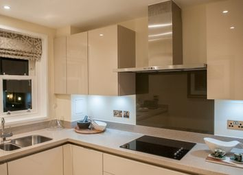 Thumbnail 2 bed flat for sale in 6 Redwood Hall, Audley Redwood, Beggar Bush Lane, Failand, Bristol