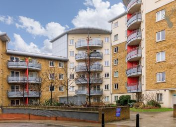 Thumbnail 1 bedroom flat for sale in Bow Bell Tower, Pancras Way, London