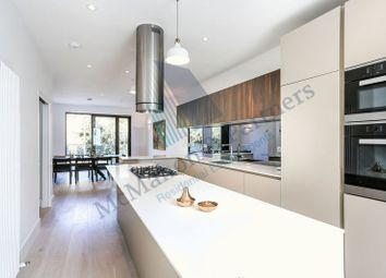 Thumbnail 3 bed end terrace house to rent in Mill Loft, County Street, London