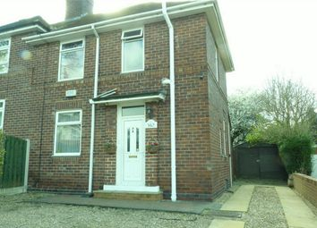 Thumbnail 3 bed semi-detached house for sale in Shirehall Road, Sheffield, South Yorkshire