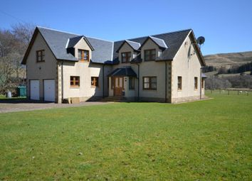 Thumbnail 4 bed detached house for sale in Burnside, Ettrick Valley