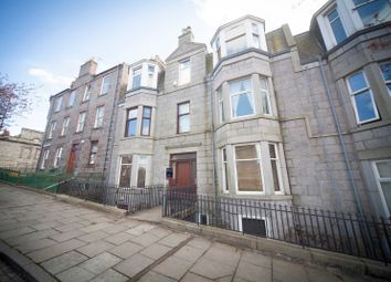 Thumbnail 1 bed flat to rent in Caledonian Place, Ferryhill, Aberdeen