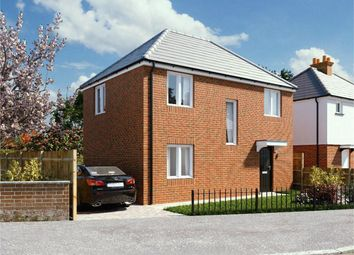 Thumbnail 3 bed detached house for sale in New Road, Ironville, Nottingham, Derbyshire