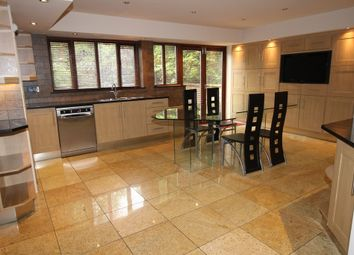 Thumbnail 3 bed detached house to rent in Sefton Drive, Mapperley Park, Nottigham