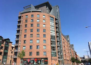 Thumbnail 2 bedroom flat for sale in Whitworth Street West, Manchester