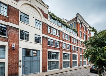 Thumbnail 2 bedroom flat for sale in Boyd Street, Aldgate