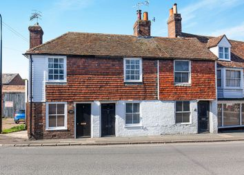 Thumbnail 1 bed detached house for sale in Ferry Road, Rye, East Sussex