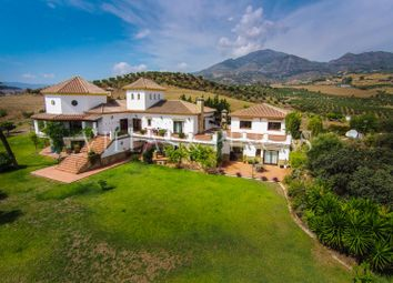 Thumbnail 5 bed villa for sale in Casarabonela, Malaga, Spain